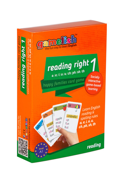 Gamelish Reading right 1