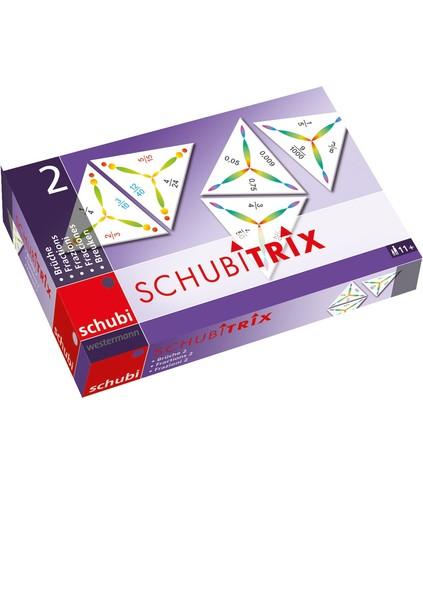 Schubitrix Zlomky 2
