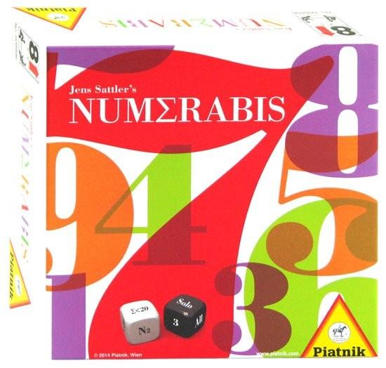 Piatnik Numerabis
