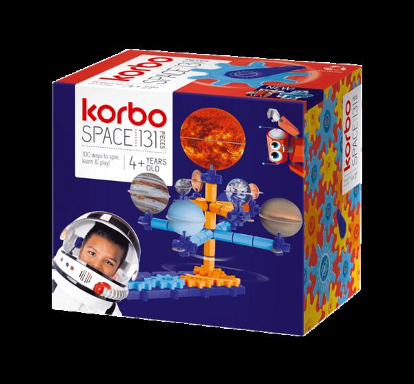 Korbo Space 131