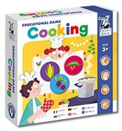 Vaříme - vzdělávací hra