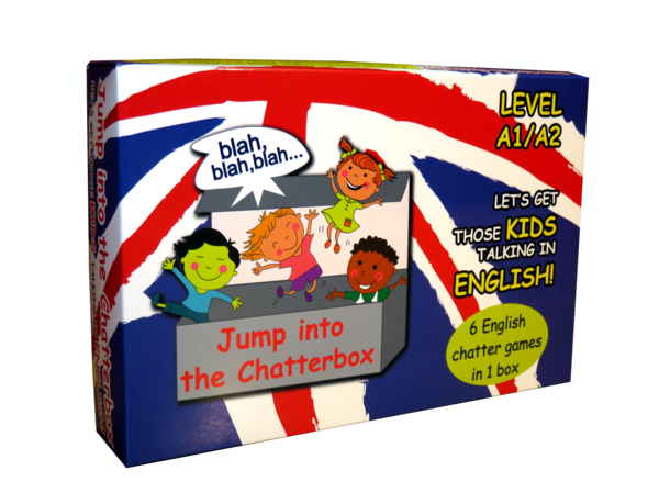 Jump into the Chatterbox
