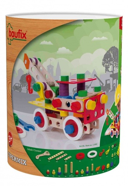 Baufix Super Mix