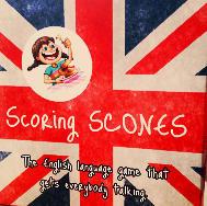 Scoring Scones A1-C2