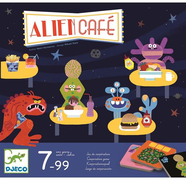 Djeco Vesmírná kavárna