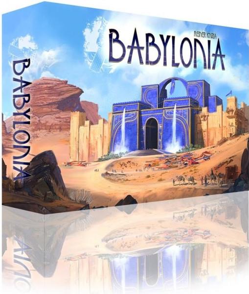 Tlama games Babylonia