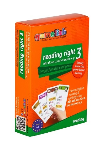Gamelish Reading right 3