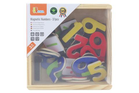Magnetická čísla
