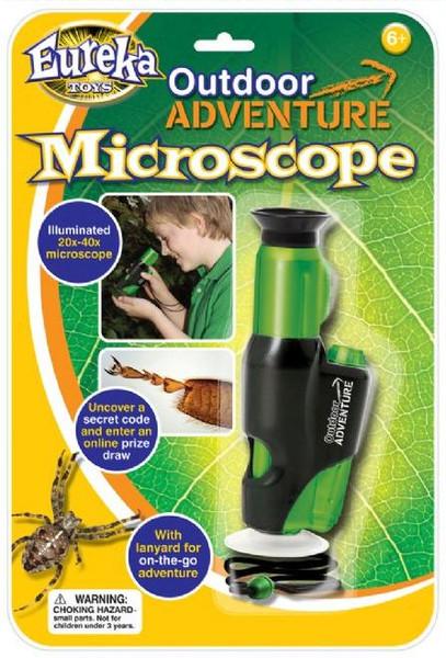Outdoor Adventure Mikroskop