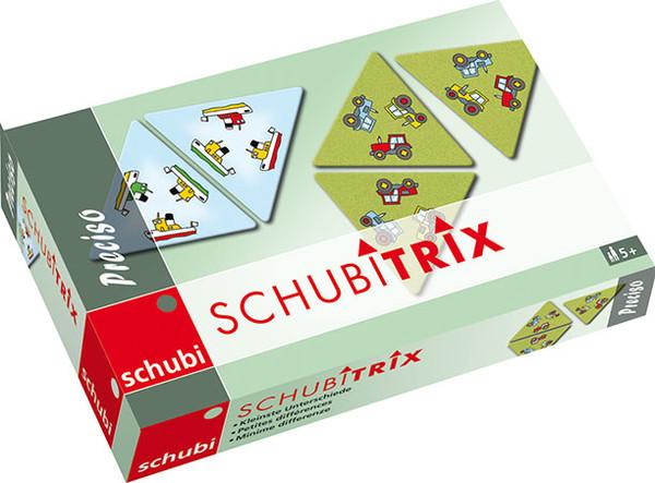 Schubitrix Preciso