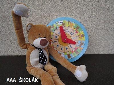 Legler Naučné hodiny Malý medvěd