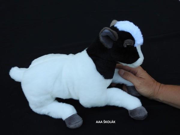 Plyš Koza 33 cm