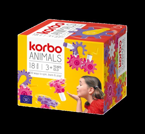Korbo Animals 18