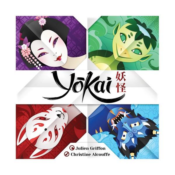 Loris Games Yōkai