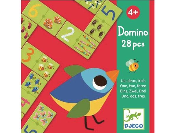 Djeco Domino Veselé počítání