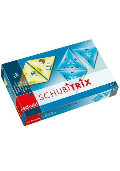 Schubitrix Procenta
