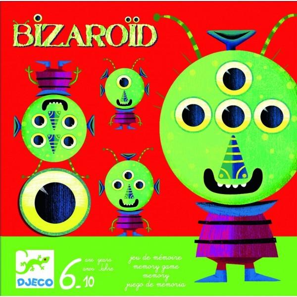 Djeco Bizaroid