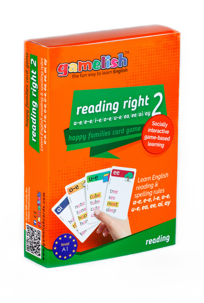 Gamelish Reading right 2