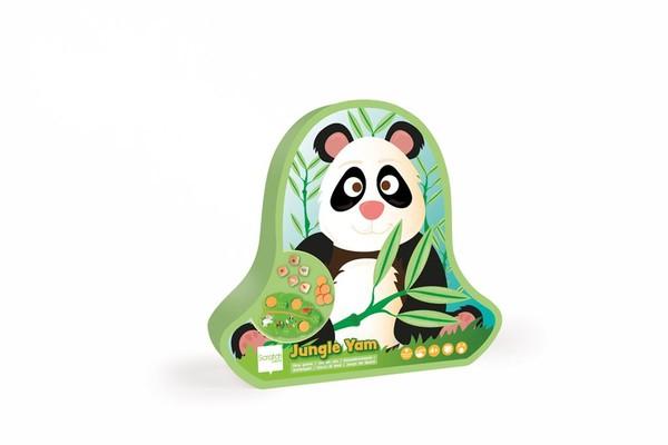 Scratch Panda
