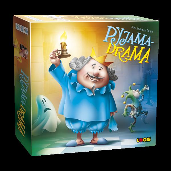 Logis Pyjama Drama