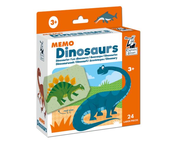 Memo Dinosauři