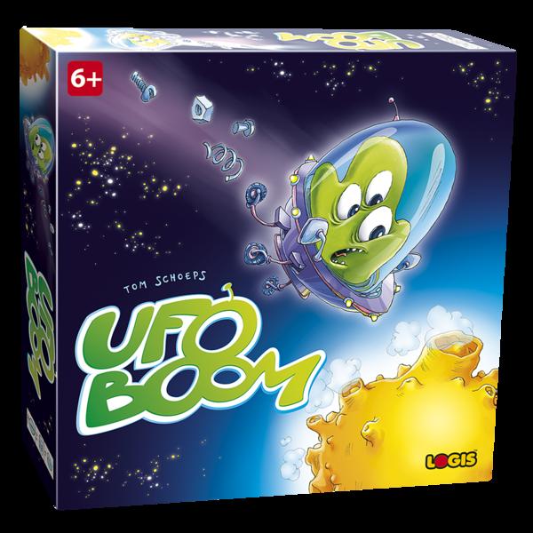 Logis Ufo Boom