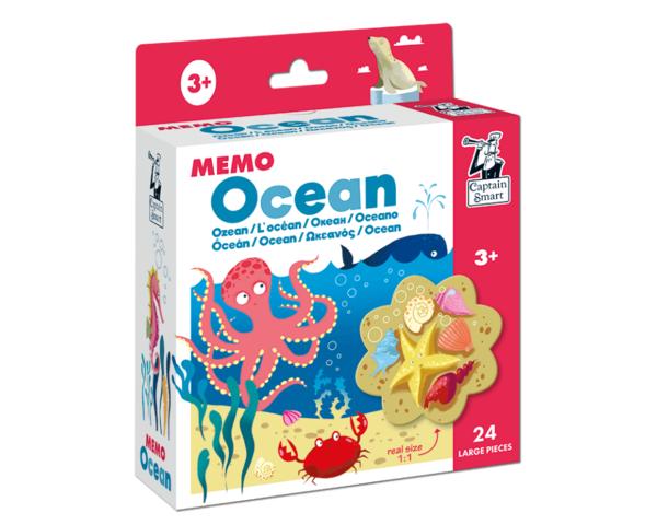 Memo Oceán