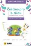 Domácí pracovní sešit Čeština pro 3. třídu - vyjmenovaná slova