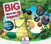 BIG! Kdo je největší?