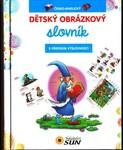Dětský obrázkový slovník s přepisem výslovnosti