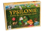 Loris Games Ypsilonie