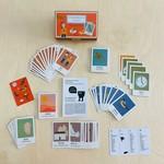 Poketo Hrací karty s vyjmenovanými slovy