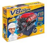 BUKI Motor V8